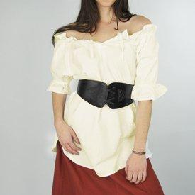 Bluzka Morgause, kremowy