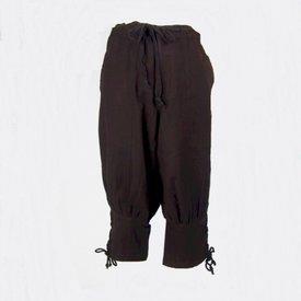 Leonardo Carbone Pantalones Pavia, marrón