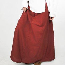 Leonardo Carbone Skirt Inge, red