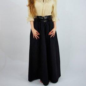 Leonardo Carbone Skirt Inge, black