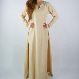 Leonardo Carbone Wikingerkleid Lina, hanffarbe