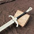 Windlass Steelcrafts Game of Thrones LARP sword Longclaw Jon Snow