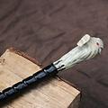 Windlass Steelcrafts Juego de Tronos LARP espada Garra Jon Nieve