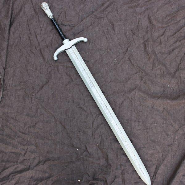 Windlass Steelcrafts Game of Thrones LARP sværd Longclaw Jon Sne
