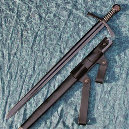 Crusader sword Acre