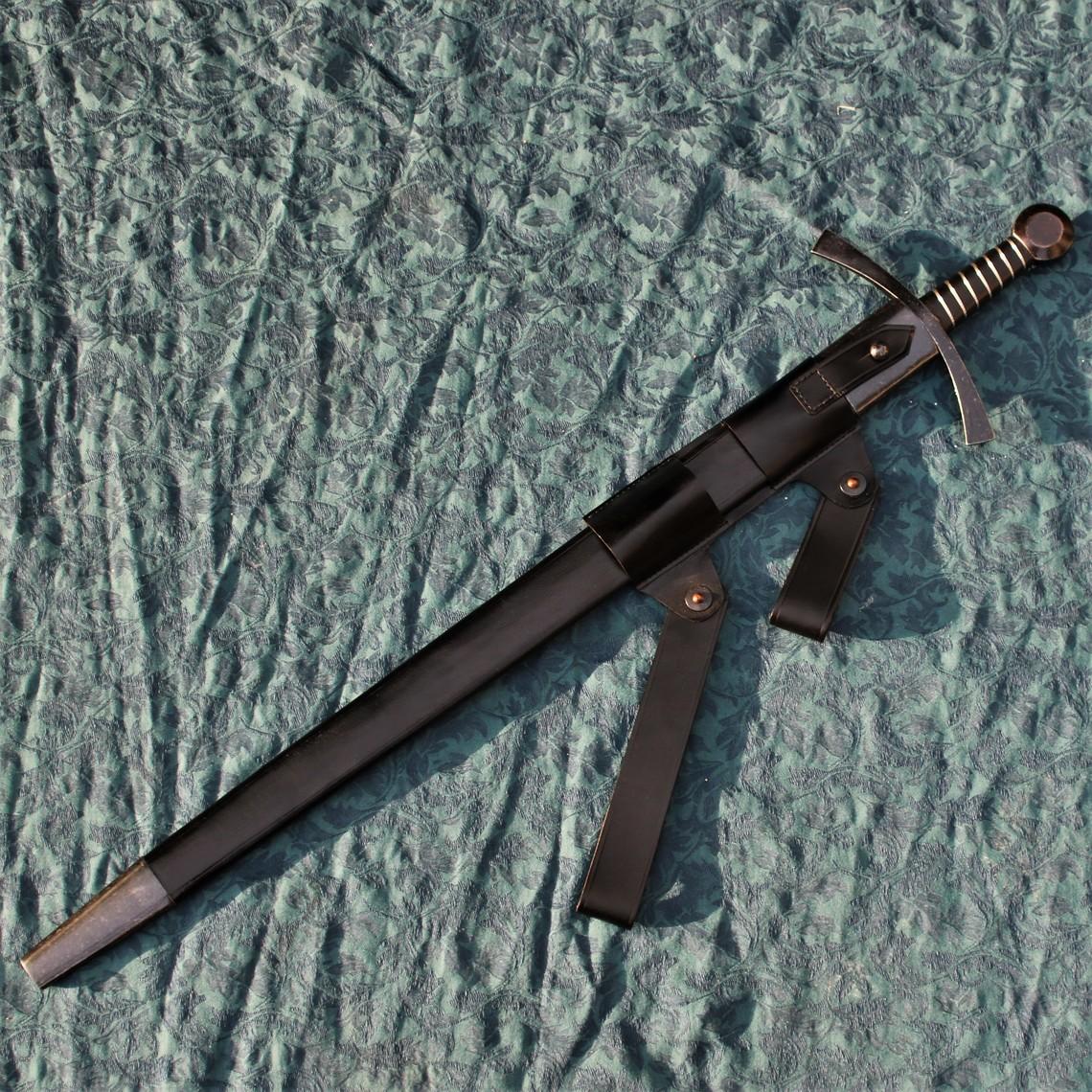 Windlass Steelcrafts Kruisvaarderszwaard Akko