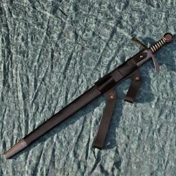 Krzyżowiec Miecz Acre