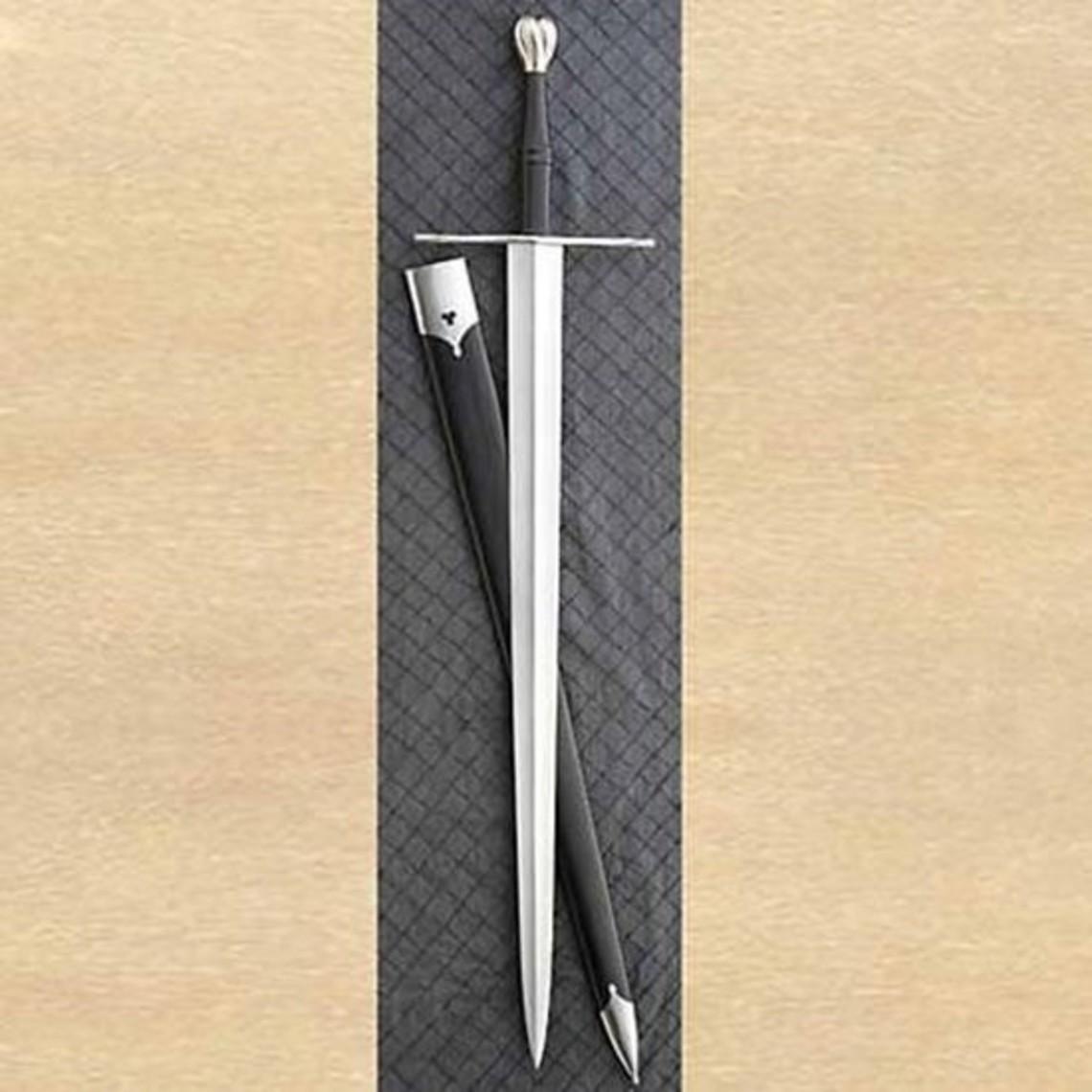 Windlass Steelcrafts Mittelalterliche Klinge Oakeshotts XVIII A