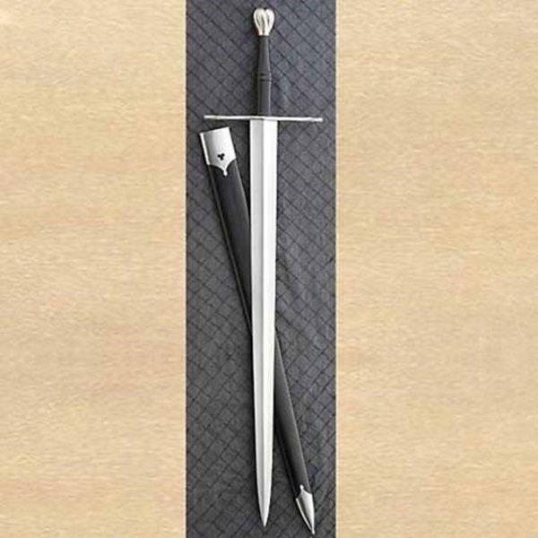 Windlass Steelcrafts Medieval sværd Oakeshott XVIII A