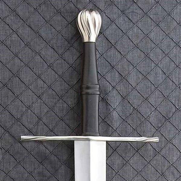 Windlass espada medieval Oakeshott XVIII A