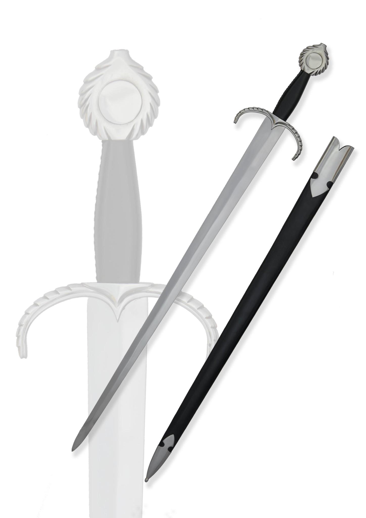 Arabian fantasy sword