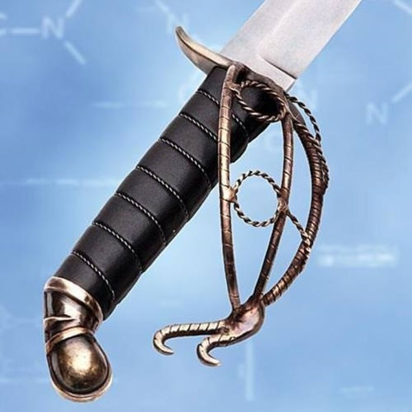 Windlass Steelcrafts Assassins Creed Ezio sværd