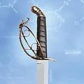 Windlass Steelcrafts Assassins Creed épée Ezio
