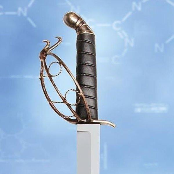 Windlass Assassins Creed épée Ezio