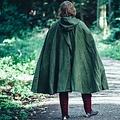 Leonardo Carbone Płaszcz Milisant, zielony