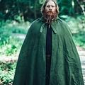 Leonardo Carbone Kappe Milisant, grøn