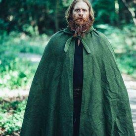 Mantel Milisant, groen