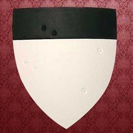 Windlass Templar knight shield