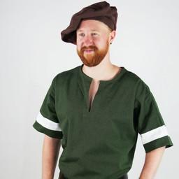 Beret Baldric, marrone