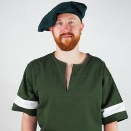 Boina Baldric, verde
