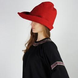 Bycocket, rojo