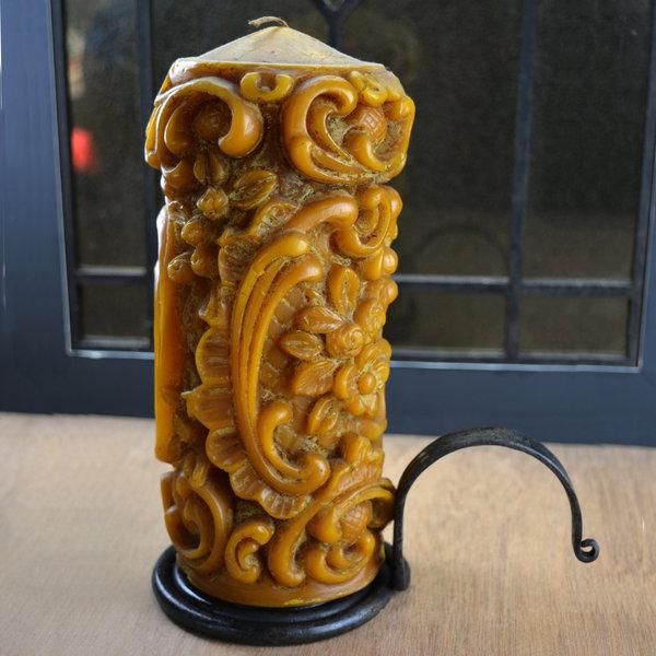 Ulfberth Small candleholder
