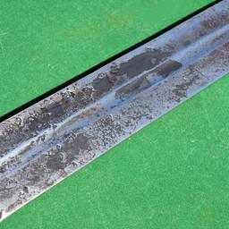 Medieval training sword old
