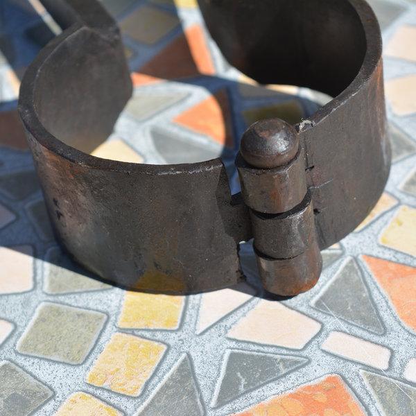 Ulfberth Middelalderen hånd-manchetter