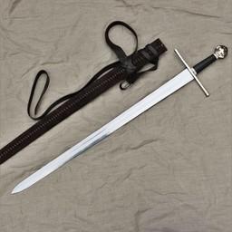 Épée de chevalier médiéval Tancred de Galilée