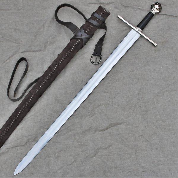 Windlass Mittelalterliches Ritterschwert Tancred von Galiläa