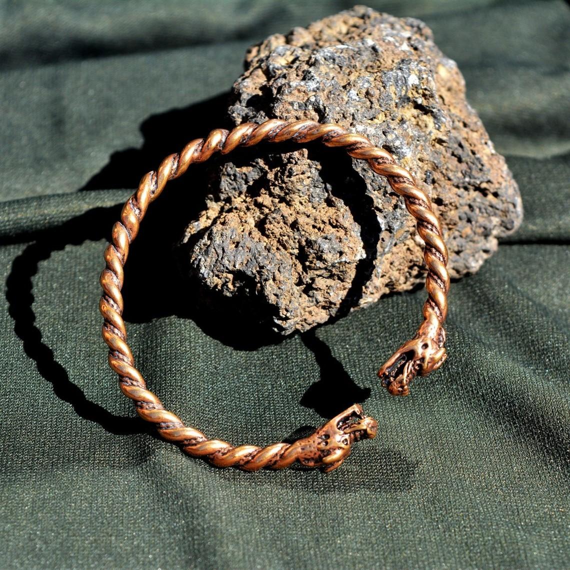 Drachearmband