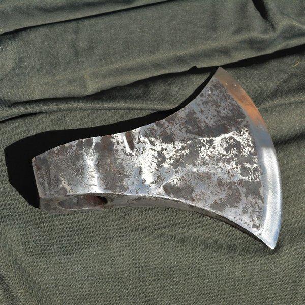 Ulfberth Danish Viking axe head