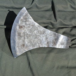 Danish Viking axe head