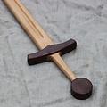 Windlass Steelcrafts espada de madera del entrenamiento, una sola mano
