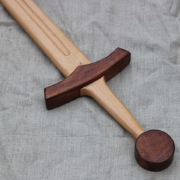 Holztrainingsschwert, einhändig