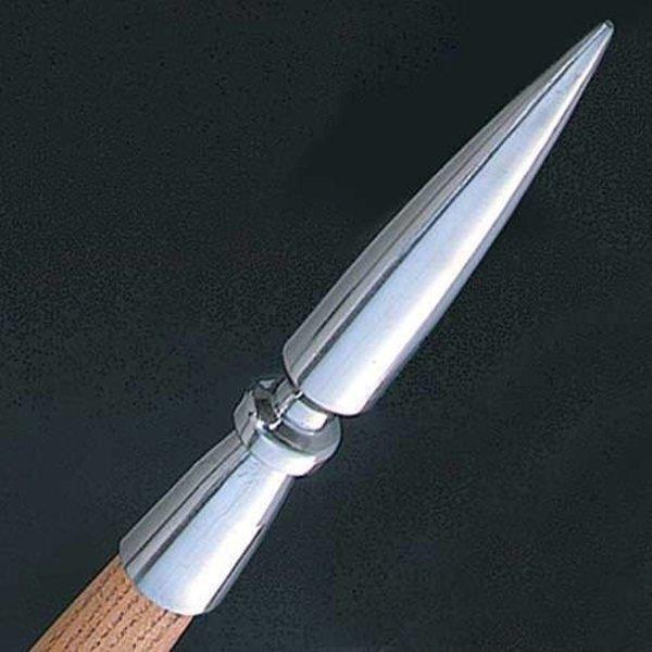 Windlass Steelcrafts Butt cap for Greek spear