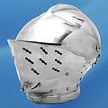 Windlass Steelcrafts casco chiuso Tudor