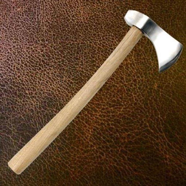 Windlass Steelcrafts Medievale cavaliere ascia