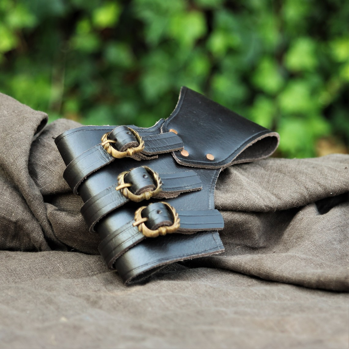 Ulfberth Losse zwaardfrog