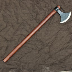 Short Danish axe