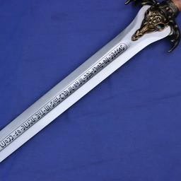 Conan Barbar Vater Schwert