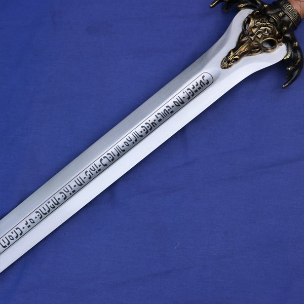 Windlass Conan Barbarian Father zwaard