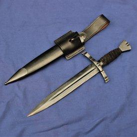 Windlass Steelcrafts Medieval dagger Crecy