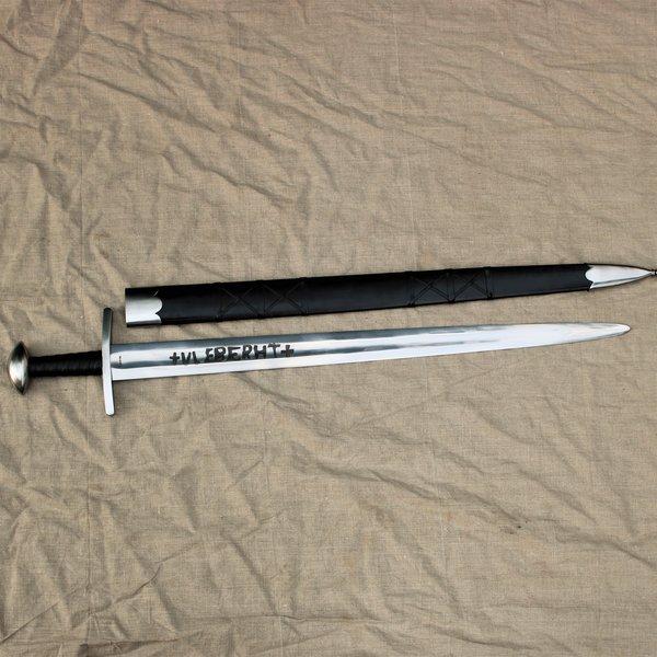 Windlass épée Viking Ulfberht