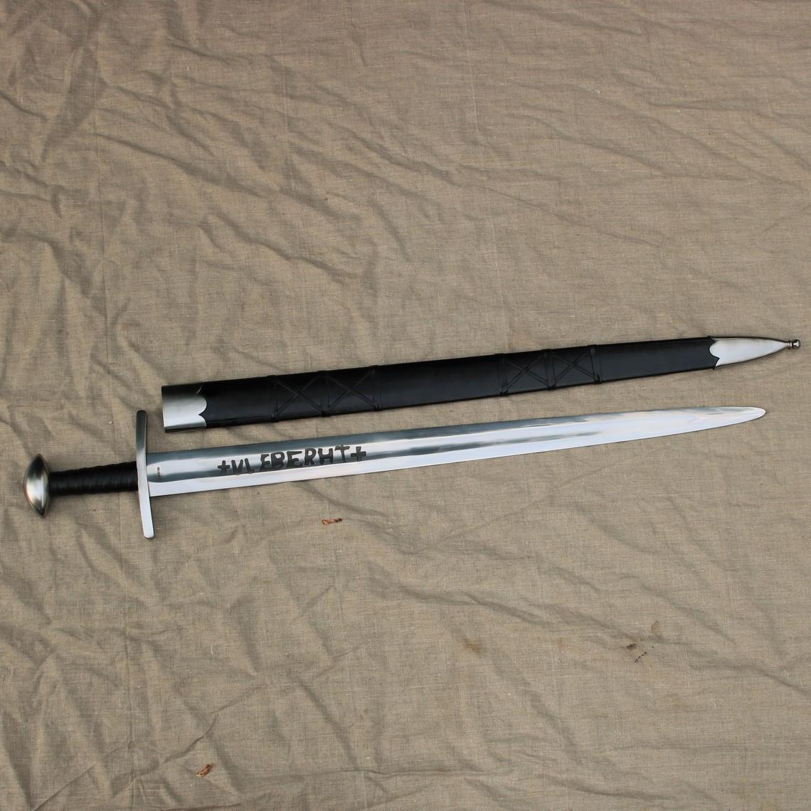 Windlass Steelcrafts Vikingo espada Ulfberht
