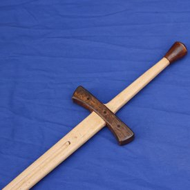 Windlass espada de madera del entrenamiento, a dos manos