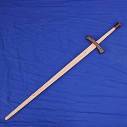 Holztrainingsschwert, Zweihand