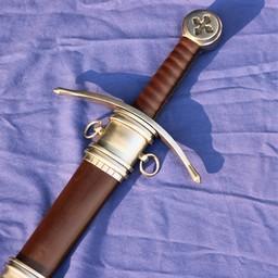 Mittelalterliche Klinge Malteser Ritter Johanniter