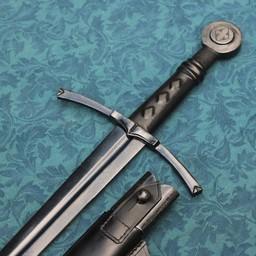 Hand-and-a-half sword Agincourt