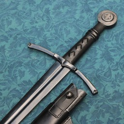 Hand-och-ett-halvt svärd Agincourt